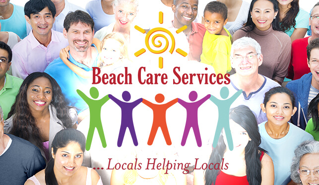 Beach Care Services Community